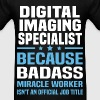 Digital Imaging Specialist Tshirt - Men's T-Shirt