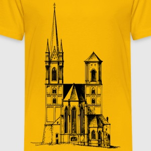 Church - Toddler Premium T-Shirt