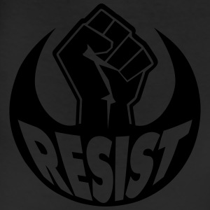Resist power fist Mugs & Drinkware - Leggings