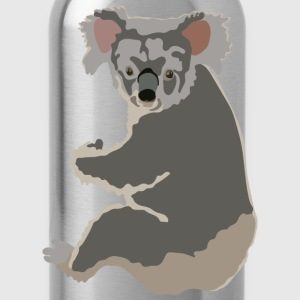Koala Kids' Shirts - Water Bottle