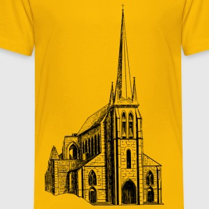 Church 4 - Toddler Premium T-Shirt