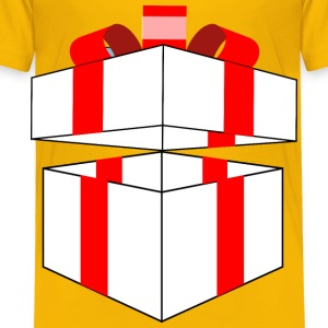 gift box - Toddler Premium T-Shirt