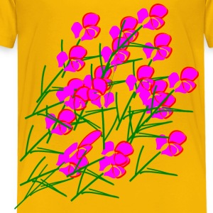 Botanical - Toddler Premium T-Shirt