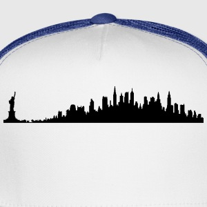 New York City - Trucker Cap