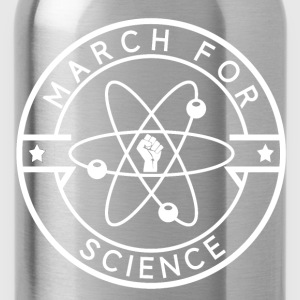 March for Science - Water Bottle