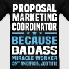 Proposal Marketing Coordinator Tshirt - Men's T-Shirt