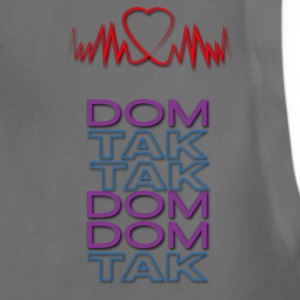 Dom Tak - Adjustable Apron