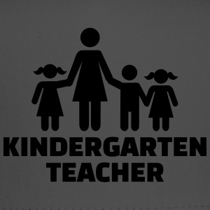 Kindergarten teacher T-Shirts - Trucker Cap