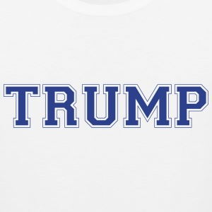 Trump Collegiate - Men's Premium Tank
