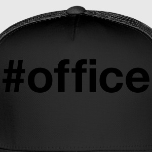 OFFICE - Trucker Cap