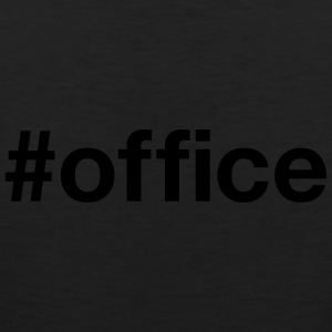 OFFICE - Men's Premium Tank