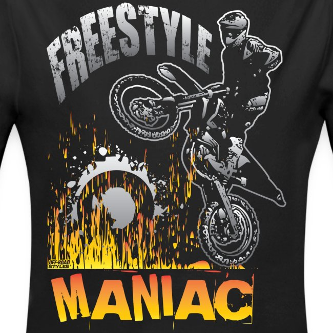 Freestyle Maniac