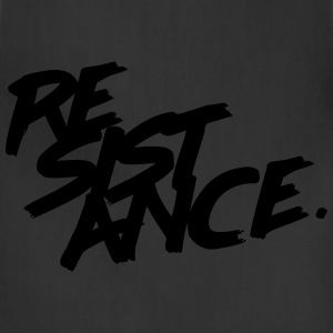 Resistance T-Shirts - Adjustable Apron