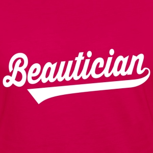 Beautician T-Shirts - Women's Premium Long Sleeve T-Shirt