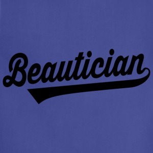 Beautician T-Shirts - Adjustable Apron