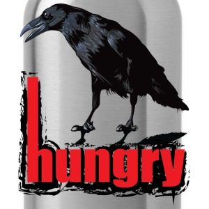 Hungry - Water Bottle