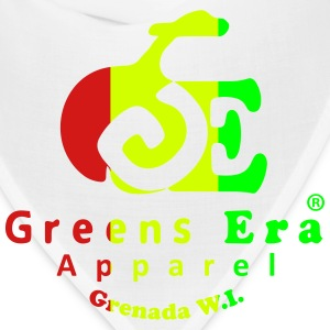 Greens Era Official Apparel - Bandana