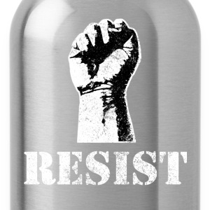 Resist - Water Bottle