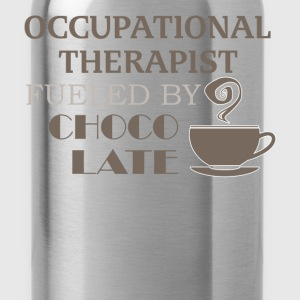 Occupational Therapist - Occupational Therapist fu - Water Bottle