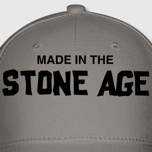 Made in the stone age T-Shirts - Baseball Cap