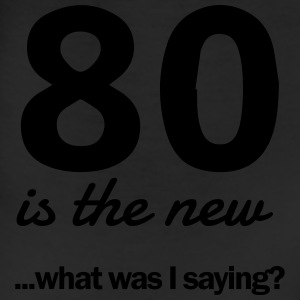 80 is the new...what was I saying? T-Shirts - Leggings
