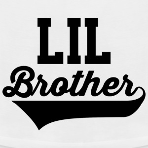 Little Brother Kids' Shirts - Men's Premium Tank