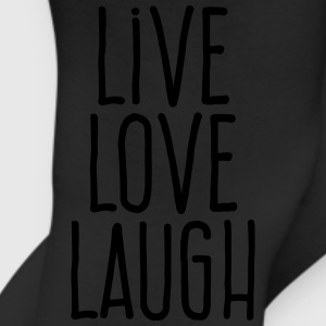 live love laugh Baby & Toddler Shirts - Leggings