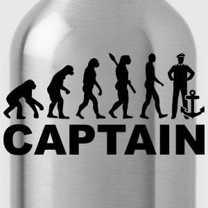 Captain Kids' Shirts - Water Bottle