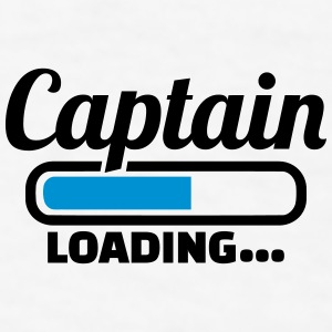 Captain Mugs & Drinkware - Men's T-Shirt