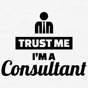Consultant Mugs & Drinkware - Men's T-Shirt