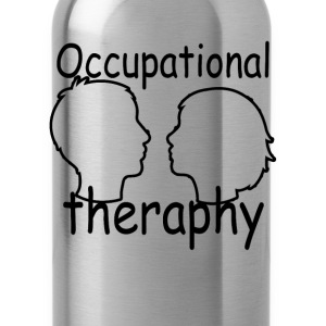 occupational_therapy_ - Water Bottle