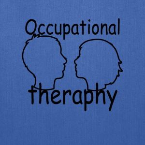 occupational_therapy_ - Tote Bag