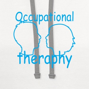 occupational_therapy_ - Contrast Hoodie