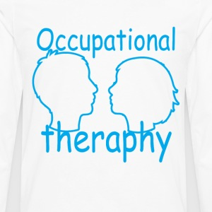 occupational_therapy_ - Men's Premium Long Sleeve T-Shirt