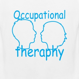 occupational_therapy_ - Men's Premium Tank