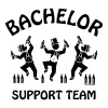 Bachelor Support Team / Beer Drinkers (Stag Party) T-Shirts - Men's Premium T-Shirt