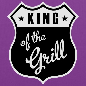 King of the Grill Hoodies - Tote Bag