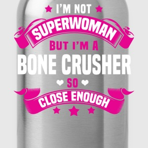 Bone Crusher Tshirt - Water Bottle