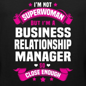Business Relationship Manager Tshirt - Men's Premium Tank