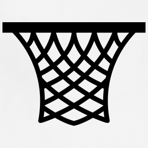 Basketball Net - Adjustable Apron