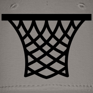 Basketball Net - Baseball Cap
