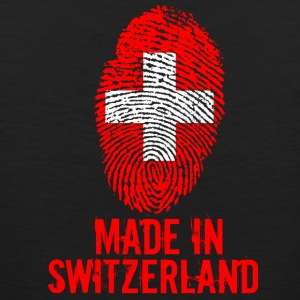 Made in Switzerland / Suiss - Men's Premium Tank