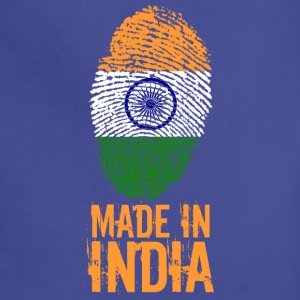 Made in India - Adjustable Apron