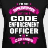 Code Enforcement Officer Tshirt - Women's T-Shirt