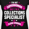 Collections Specialist Tshirt - Women's T-Shirt