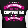 Copywriter Tshirt - Women's T-Shirt