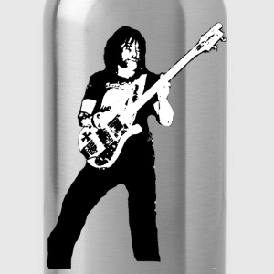 Lemmy - Water Bottle
