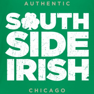 South Side Irish Chicago - Toddler Premium T-Shirt