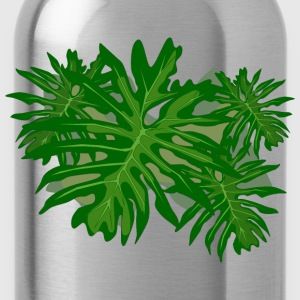 Philodendron - Water Bottle