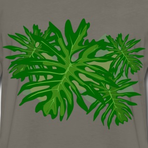 Philodendron - Men's Premium Long Sleeve T-Shirt